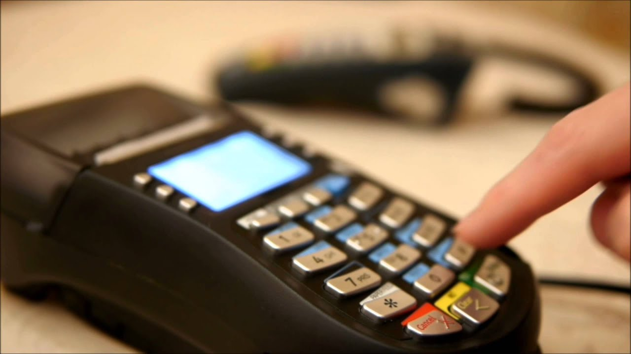 How to Accept Credit Cards with a Point-of-Sale Terminal (POS Maker)