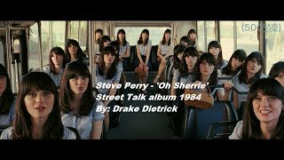 Steve Perry   Oh Sherrie MP4 Format