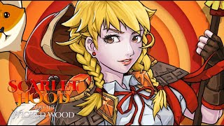 videó Scarlet Hood and the Wicked Wood