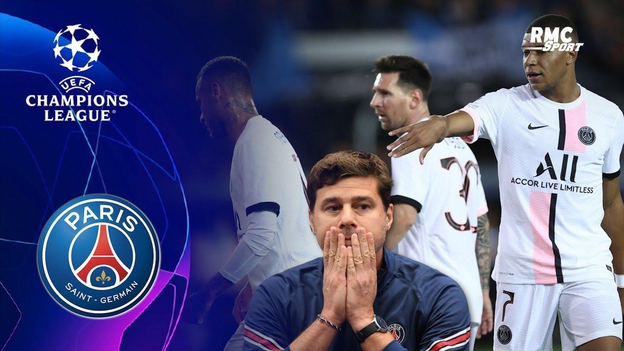 """PSG : """"Il est obligé de faire jouer Messi, Neymar et Mbappé"""" Bodmer défend les choix de Pochettino"""