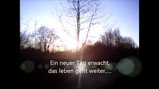 preview picture of video 'Wunderschöner Sonnenaufgang, ein neuer Tag beginnt'