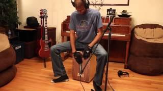 J Mac - How He Loves by David Crowder Band