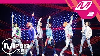 Gambar cover [MPD직캠] 방탄소년단 직캠 4K 'Save ME + I'm Fine' (BTS FanCam) | @MCOUNTDOWN_2018.8.30