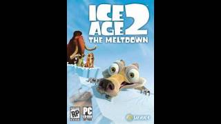 Ice Age 2: The Meltdown Game Music - Waterpark Track 1