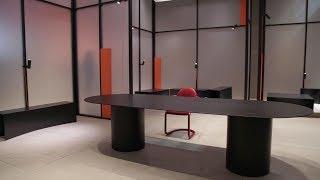 The secrets of design | Desalto