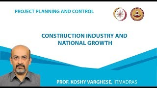 Construction Industry and National Growth