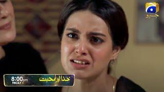 Khuda aur Muhabbat Episode 26 & 27 Teaser Har Pal Geo