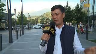 В Алматы состоялась церемония награждения первой национальной радиопремии TOLQUN