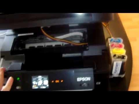 Cómo imprimir con Papel Tyvek