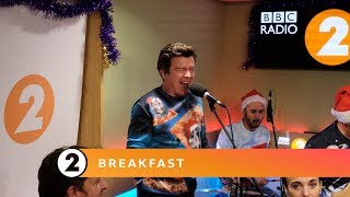 Rick Astley - Happy Xmas (War is Over)