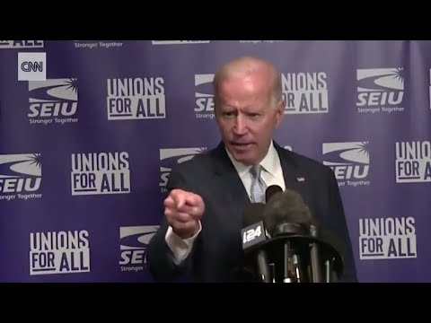 Joe Biden refuses to respond to question about Hunter Biden's work being a conflict of interest