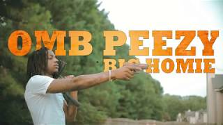 OMB Peezy   Big Homie (Official Video) [shot By: @kharkee]