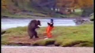 Το ξύλο της αρκούδας. (από Galadriel, 16/02/09)