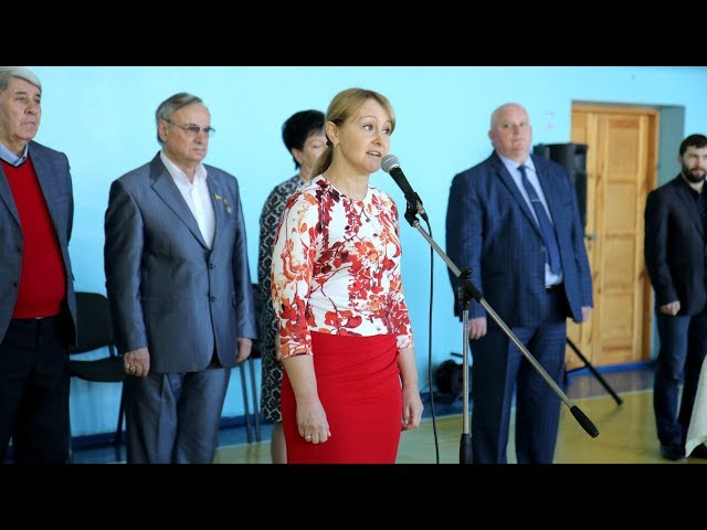 Ольга Бабенко підтримує турнір з баскетболу пам'яті Вадима Гурова