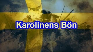 The Carolean's Prayer (Karolinens Bön) (Swedish Version - Sabaton)