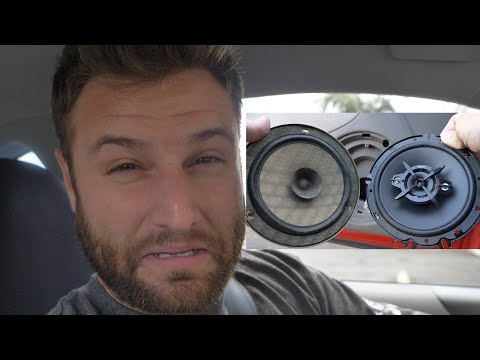 3 problems with the cheapest Walmart Car Stereo
