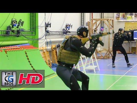 "CGI & VFX Breakdowns: ""Escape From Tarkov / CG Cinematic"" – by MAIN ROAD|POST"