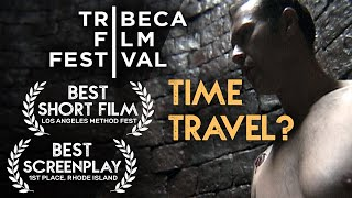 PARADOX | 2 men trapped in a well appear to be from different time periods | Tribeca Film Festival
