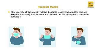 Covid 19 Basic Prevention Tactics