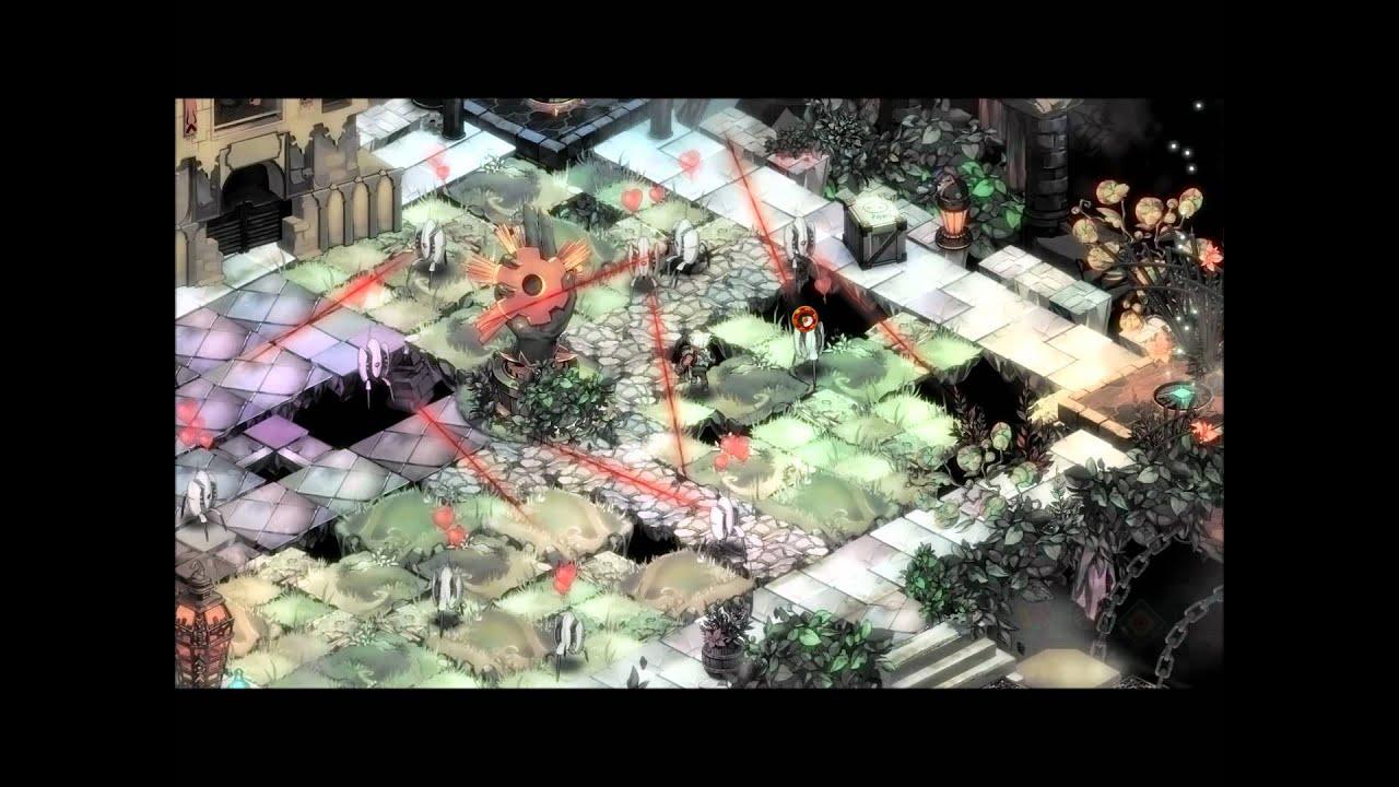 Portal Turrets Invade Bastion