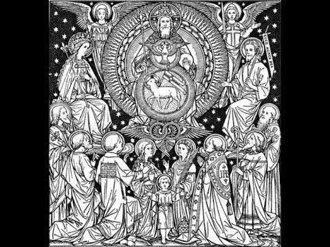 Молитва 10 часов Псалтирь Божией Матери