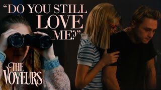 How to Eavesdrop on Your Neighbours With a Laser | The Voyeurs | Prime Video