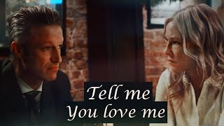 Rollins & Carisi - Tell me you love me