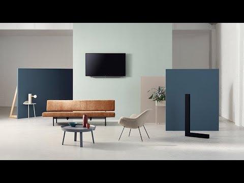 Vorschau: Loewe bild 3.55 OLED graphit grey