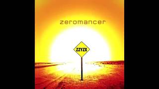 Zeromancer - Teenage Recoil