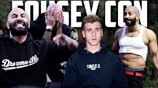 The Real Reason Why Fousey Con Was Shut Down - Video Youtube