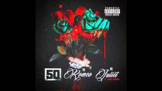 50 Cent - No Romeo No Juliet (ft. Chris Brown) [Official Instrumental]