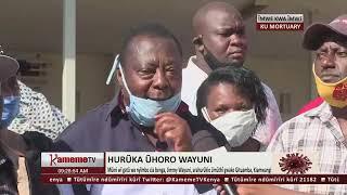 Thabari ya Muthia ya Jimmy Wayuni