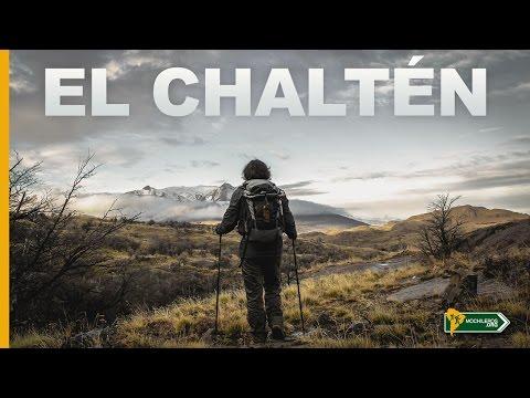 Conoce la Capital del Trekking en plena Patagonia Argentina - Mochileros