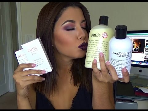 Purity Made Simple Cleanser by philosophy #3