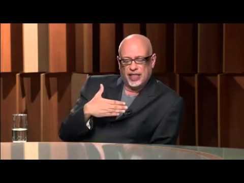 Luiz Felipe Pondé - Debate Sobre O Politicamente Correto