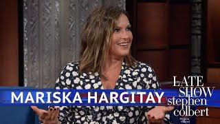 Mariska Hargitay's First Dick Wolf Encounter