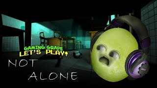 Not Alone! • [Gaming Grape Plays]