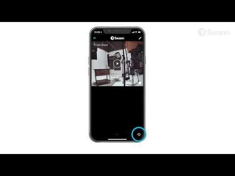 Wi-Fi Outdoor Security Camera Australia