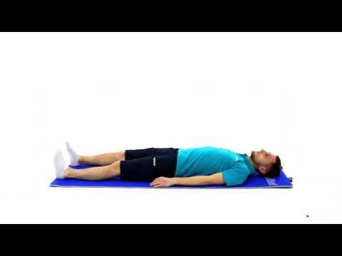 Ćwiczenia na nogi w siłowni z żylakami