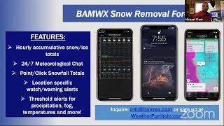 2020 Winter Weather Outlook