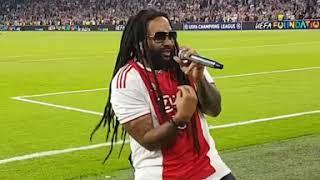 Film do artykułu: Bob Marley nie dla Ajaxu....