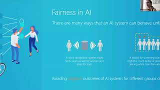 Responsible AI – Model Interpretability and Fairness