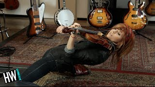 Gambar cover Lindsey Stirling 'Crystallize' Live Performance!