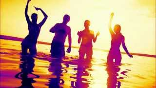 Best Beach Party - Thailand Full Moon Party - House Music In The Mix