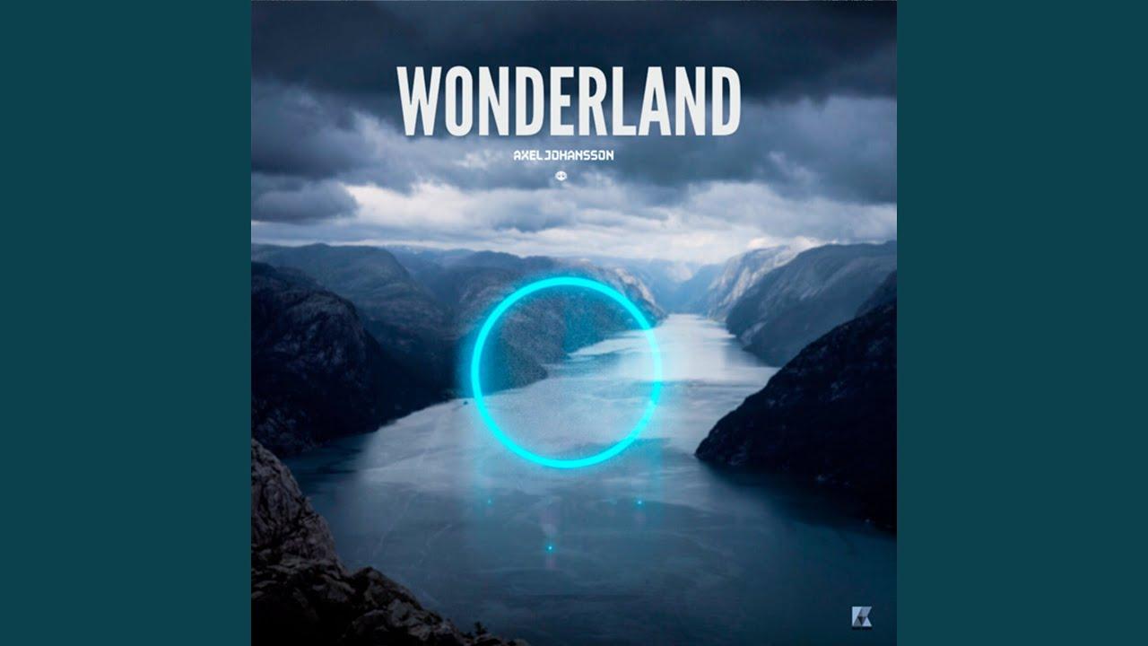 Axel Johansson - Wonderland
