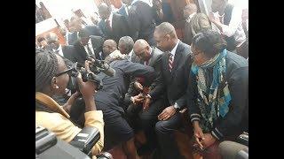 Muhammad Swazuri's arrogance finally silenced with steel-handcuffs