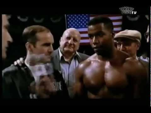 MIKE TYSON - Der Film -Komplett in Deutsch