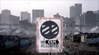 DistrictBass Mix Series #3 - Trilo