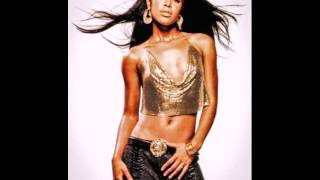 Aaliyah U Got Nerve (Audio Only)