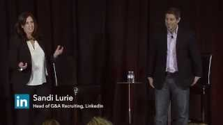 The Path to Influence With Your Hiring Managers | Talent Connect San Francisco 2014